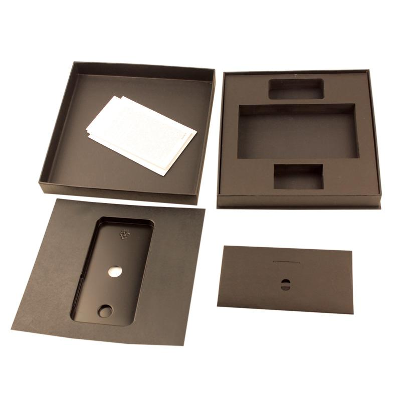 Specialty Paper Gift Boxes with Lids