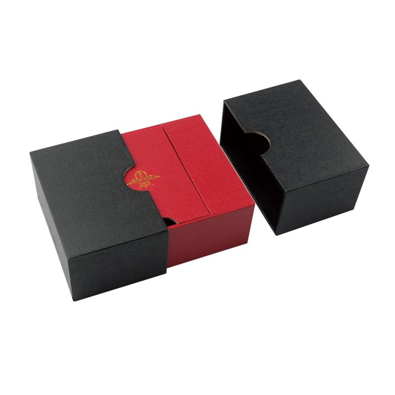 drawer cardboard box,sliding perfume box