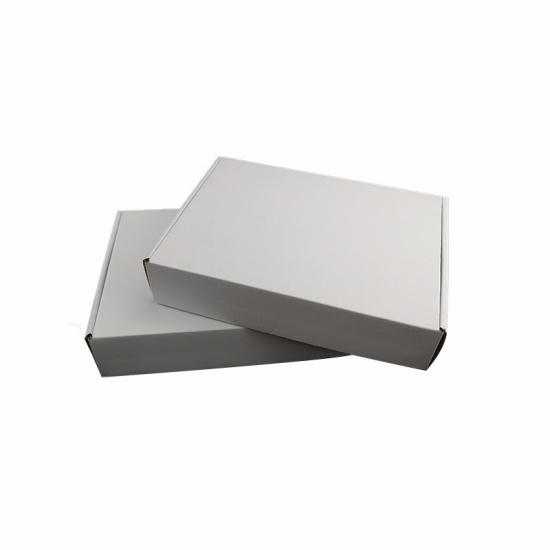 custom size blank carton cheap packing mailer boxes