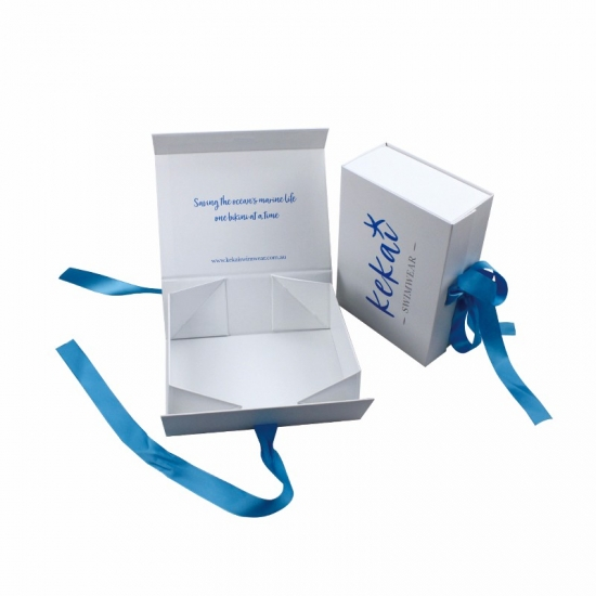 small foldable gift packaging boxes