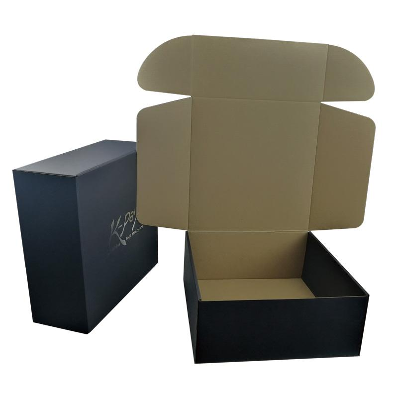 Small Cardboard Shipping Boxes