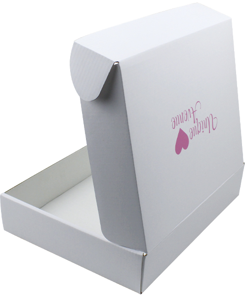 Eco Friendly Insulated Shipping Boxes