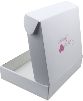 Ecommerce Shipping Boxes