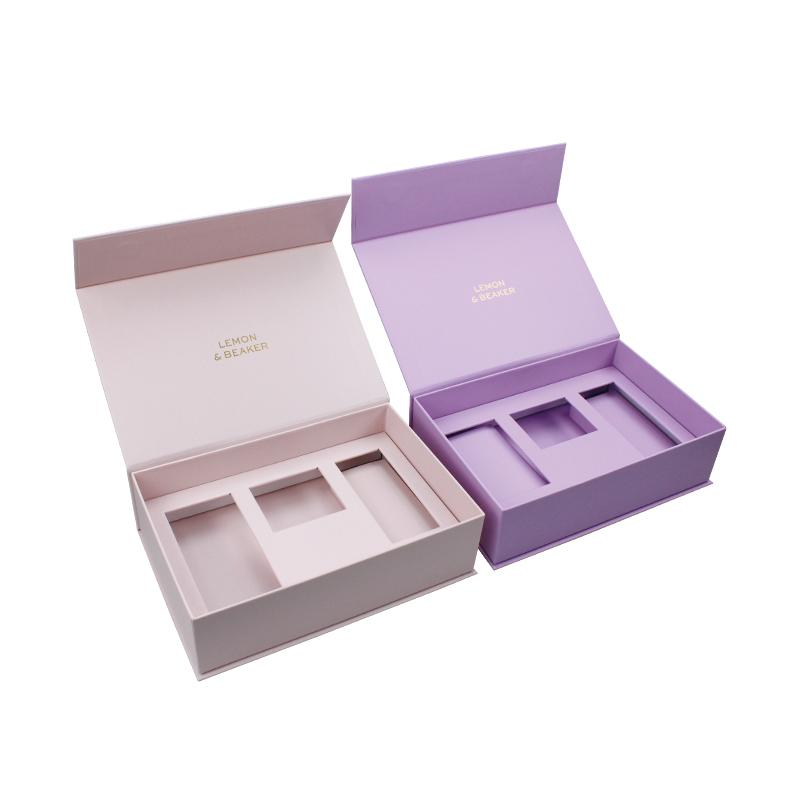 Pink Magnetic Gift Box